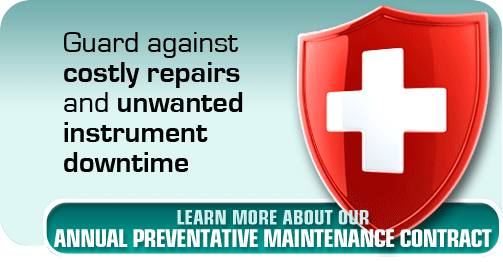 Learn more about our Annual Preventative Maintenance Contract